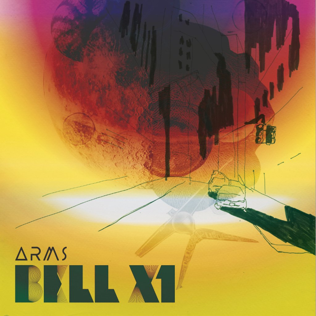 Bell X1 announce new ARMS album details