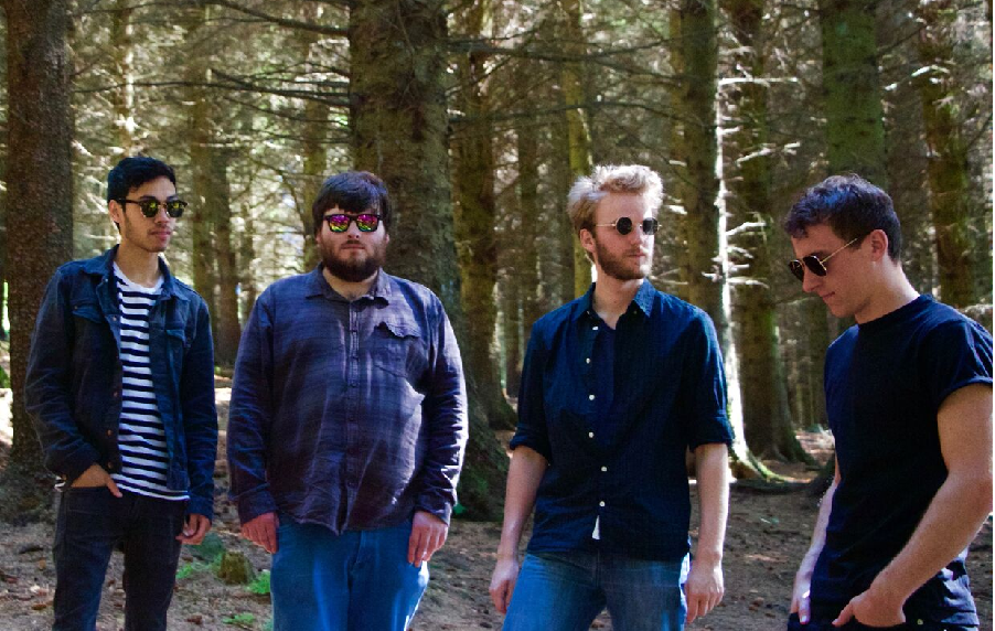 The New 52 Share Their New Single & Galway Gig News Ahead of Workmans Album Launch