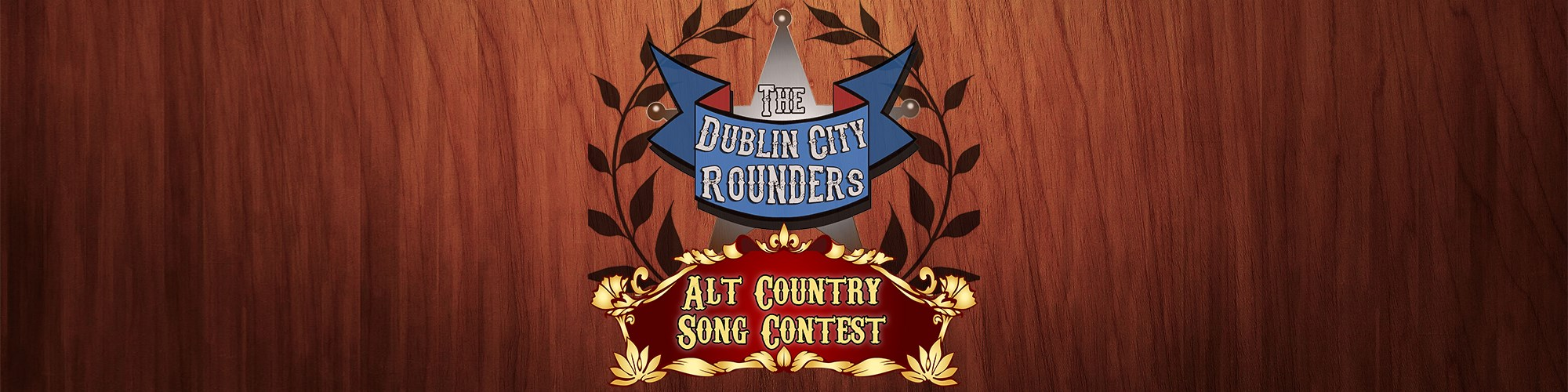 The Dublin City Rounders Alt-Country Song Contest Launched