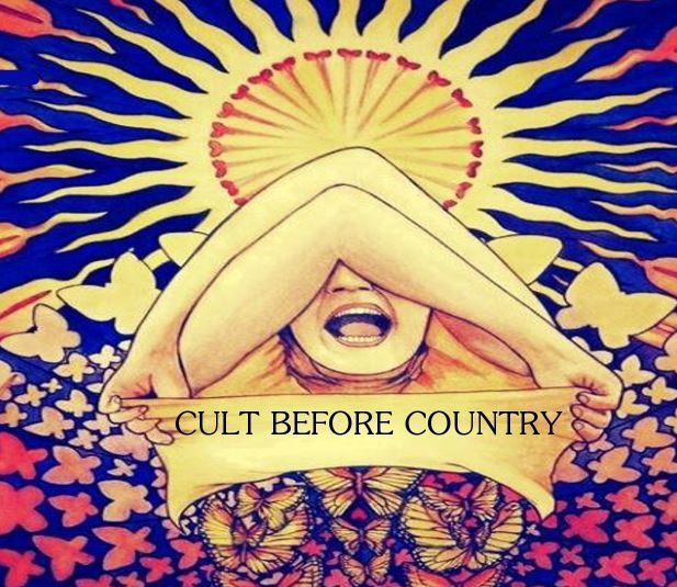 The Grunts – Cult Before Country