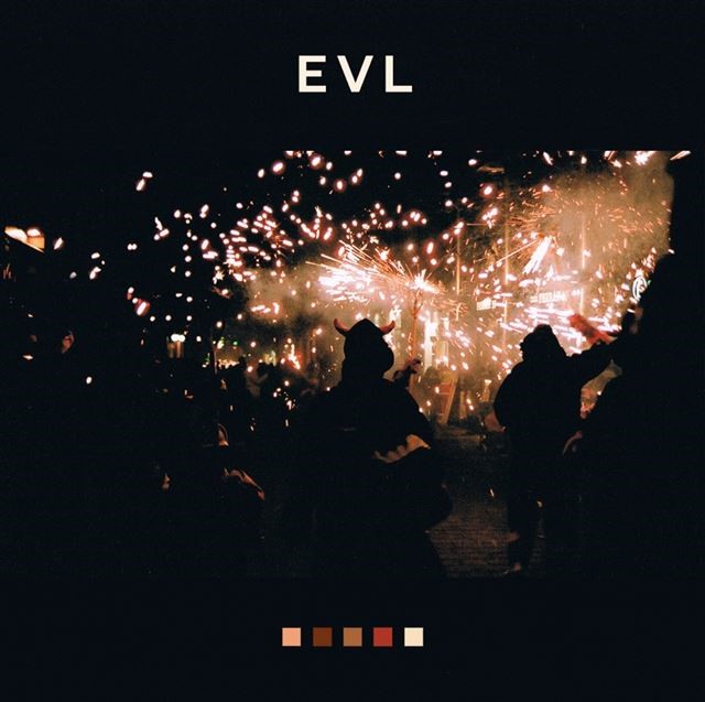 James Vincent McMorrow delivers his new single, Evil, to radio today