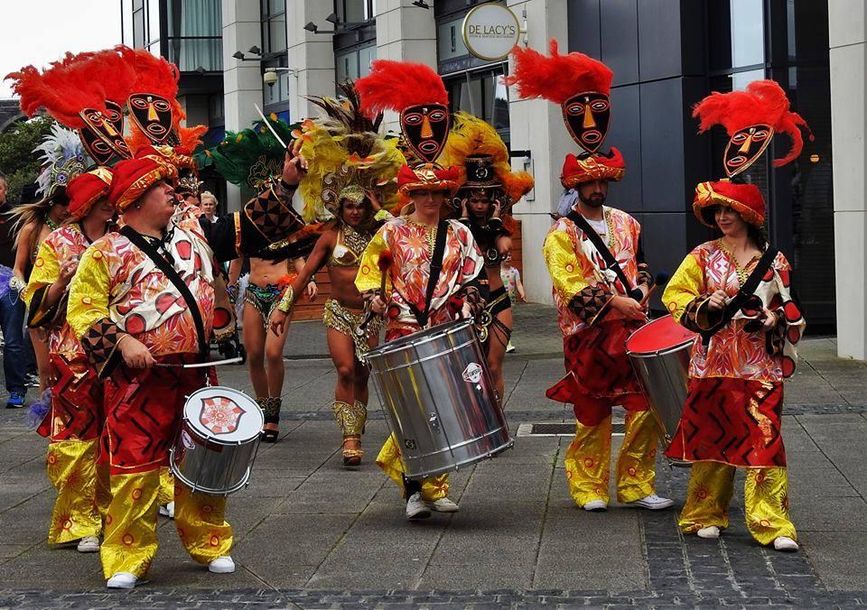 Celebrate Brazil On Culture Night