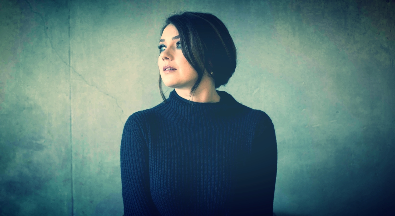 New single and video from Pauline Scanlon