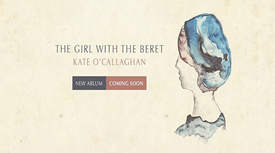 'The Girl With The Beret' A New 1916 Concept Album From Kate O'Callaghan