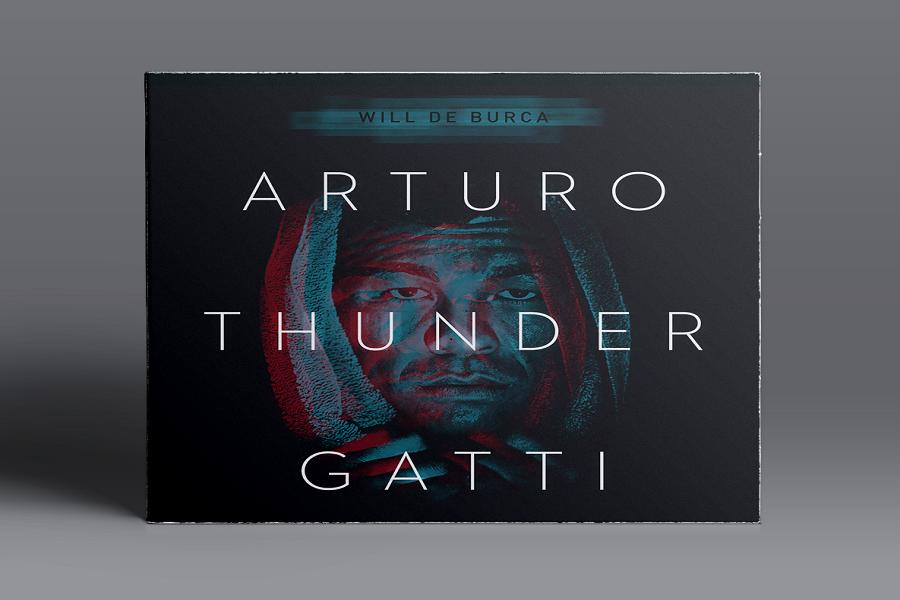 Will de Burca Announces His New Single 'Arturo Thunder Gatti'