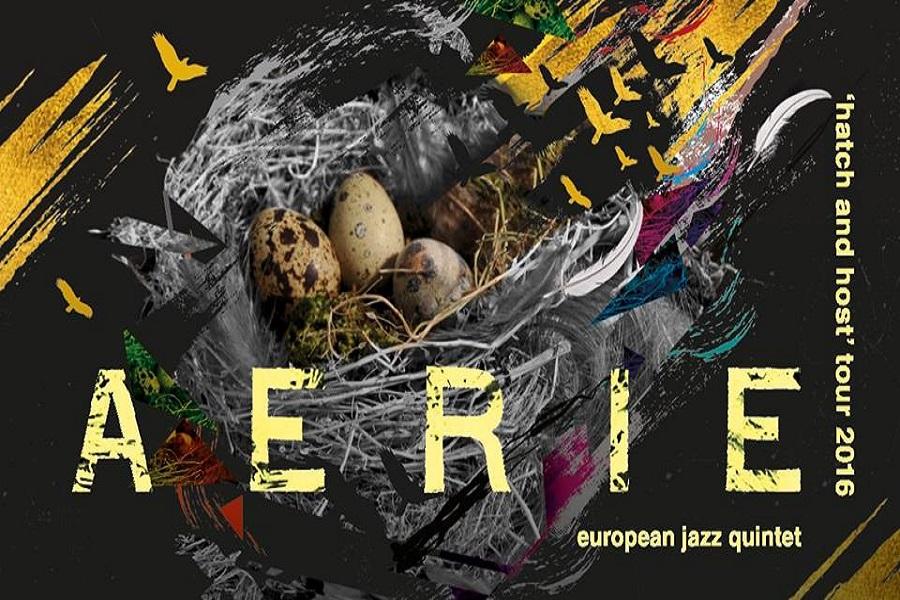 A E R I E Announce Their Irish Tour Dates