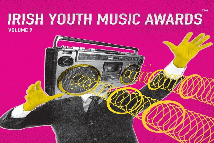 Irish Youth Music Awards Launches 2016/2017 Programme