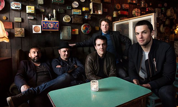 The Blizzards  Set To Release New Single