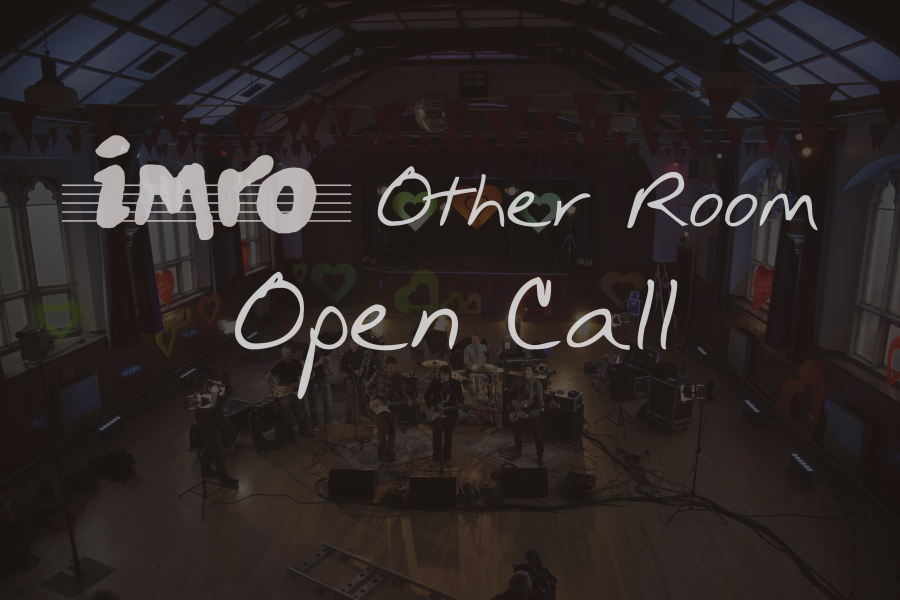 Public Vote Opens for IMRO Other Voices Other Room