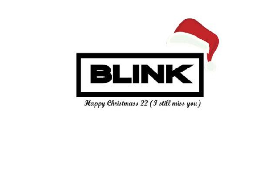 Blink Announce Plans To Re-Release All 3 Of Their Critically Acclaimed Albums In 2017