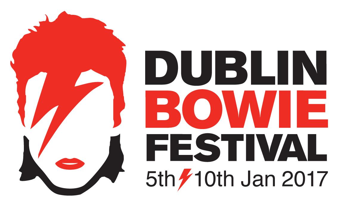 Dublin Bowie Festival | 5 – 10 January 2017