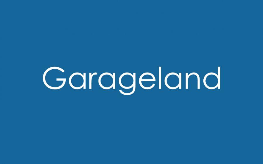 Garageland Confirm Gigs for Spring 2017