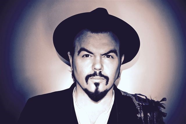 "Double A-Side Single ""Sweet as Freedon/Deeper Down The Rabbit Hole"" from Jack Lukeman this January"