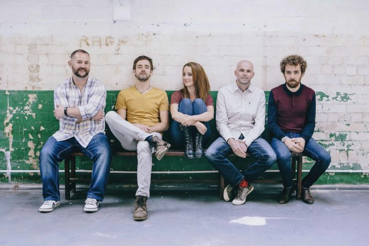 Irish Trad and Folk Band Beoga to feature on new Ed Sheeran Album