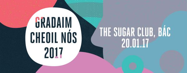 NÓS Irish Language Music Awards Return For 2nd Year