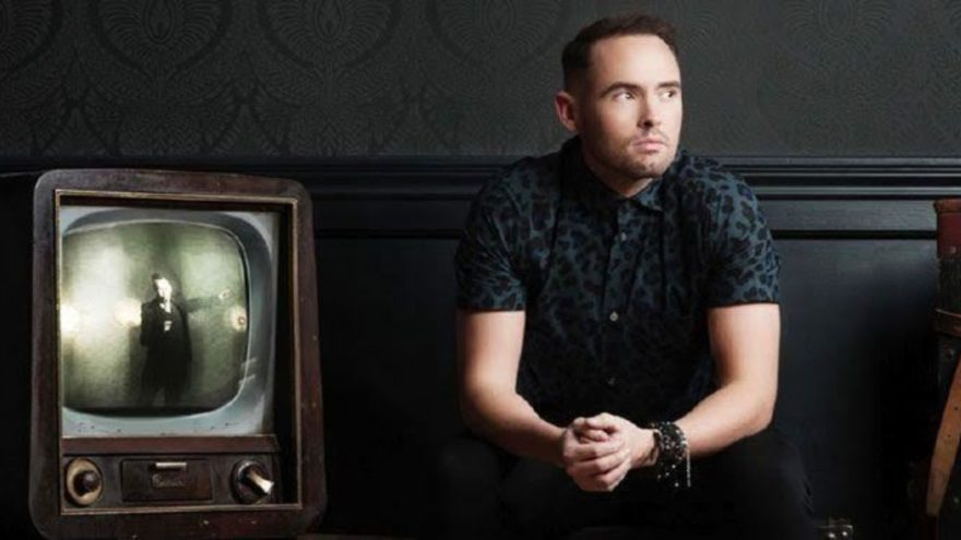 Irish Singer Songwriter Tops The Billboard Charts with Debut Single!