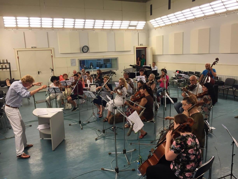 Film Scoring Summer Program | Varna Bulgaria | July 1-24