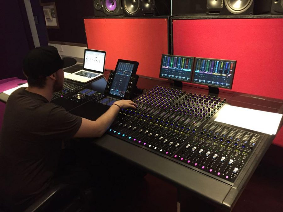 New Dublin Festival Management & Sound Production Course