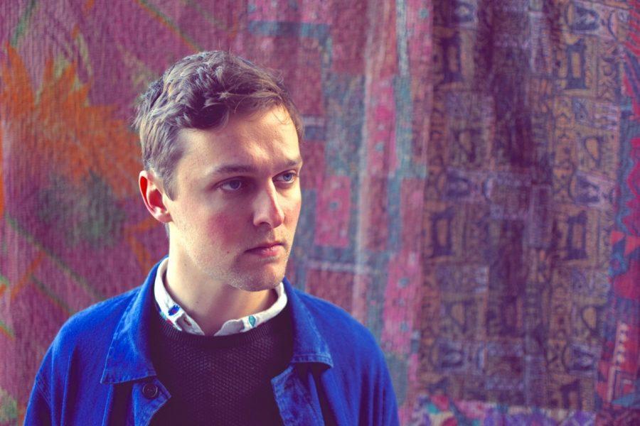 """Joshua Burnside Announces Debut Album """"Ephrata"""""""