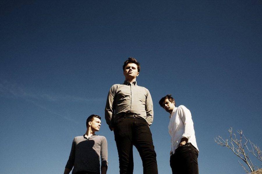 "Slow Riot Release ""Pink December (Antwerp Remix)"" Today"