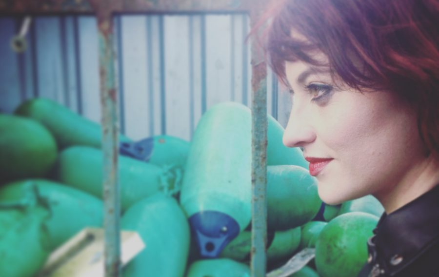 Ailie Announces 1st Single Since UK Songwriting Contest Win