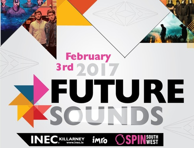 Future Sounds Takes Place in INEC this Friday