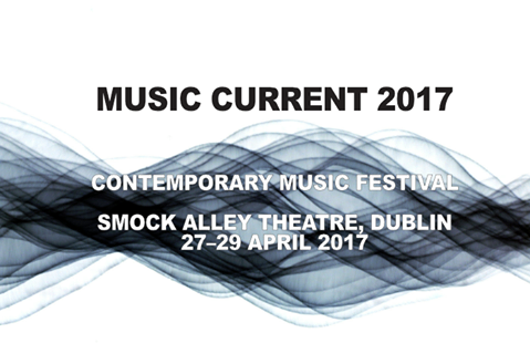 Music Current 2017 Calls for Participants