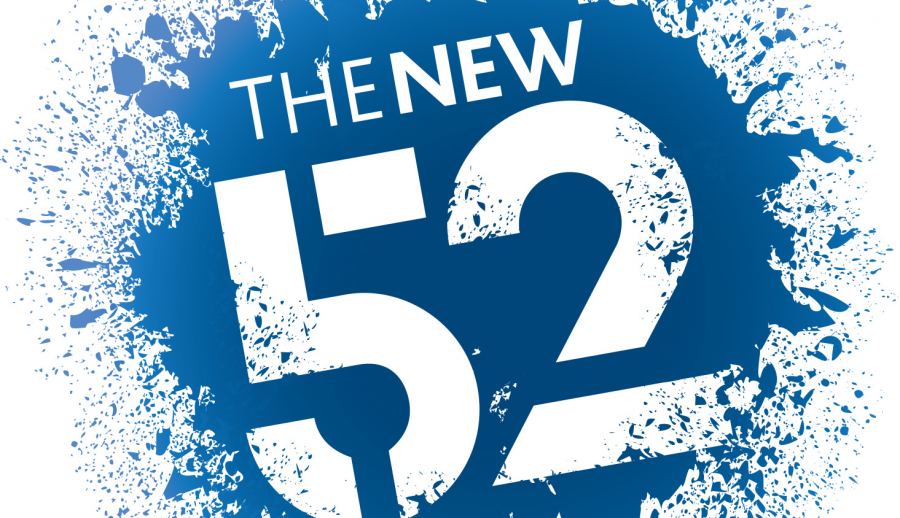 The New 52 Announce New Single and Whelan's Date