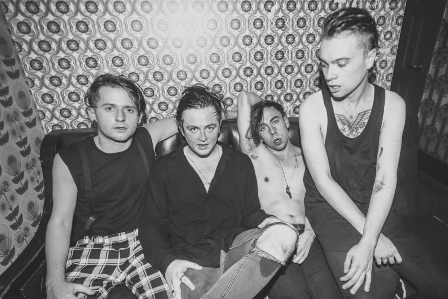 Slane Bound Otherkin Share 'Bad Advice' Video
