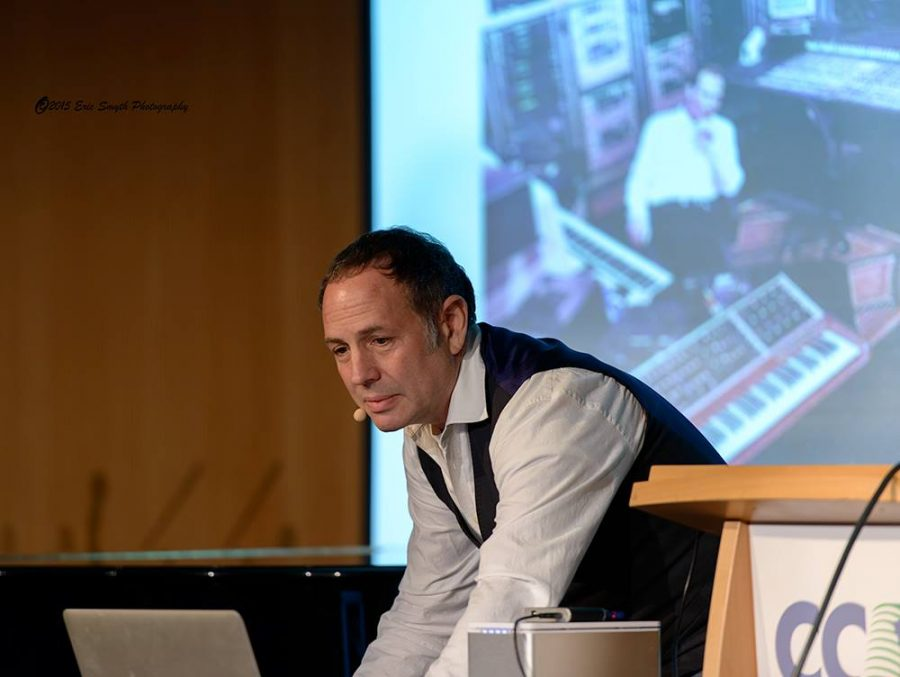 Events Imro Music Production Seminar With Emmy Nominated And Award