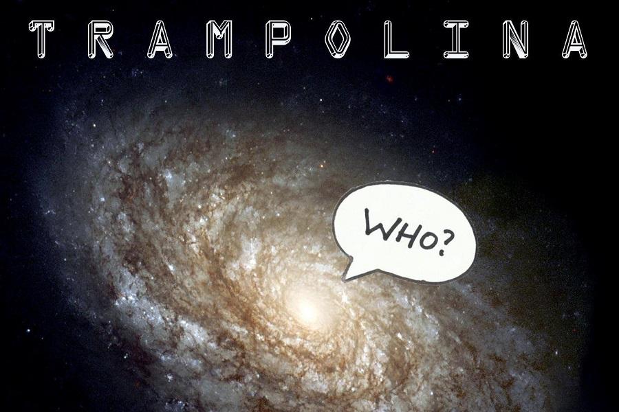 "Stoat Release New Single ""Trampolina"""