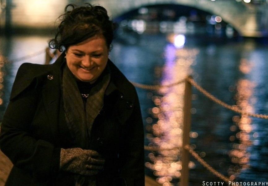 """Diane Cannon Releases """"Seán Ó Duibhir a' Ghleanna"""""""
