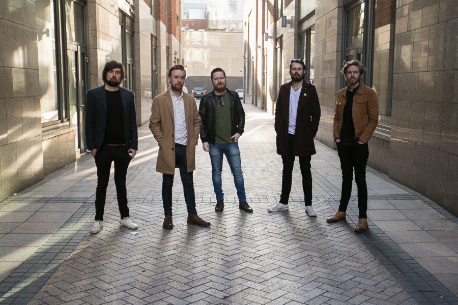Pale Rivers Announce Second Single