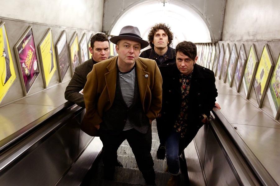 Cronin Release New Single 'Little London'