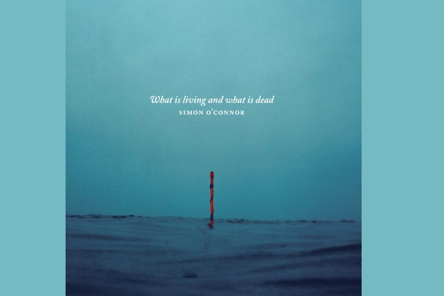 """Ergodos Launches """"What is living and what is dead"""""""