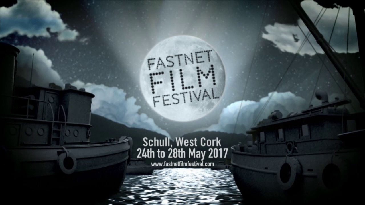 IMRO to support 'Film Music in Focus' at Fastnet Film Festival for a second year