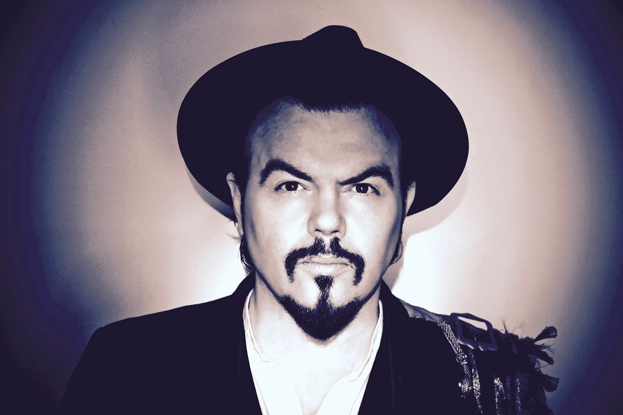 Jack Lukeman Set for Intimate Unitarian Church Date