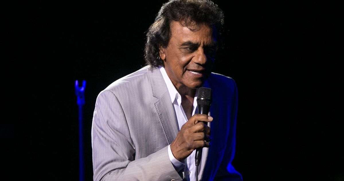 New Johnny Mathis Album to Feature International Hit Song 'You Raise Me Up'