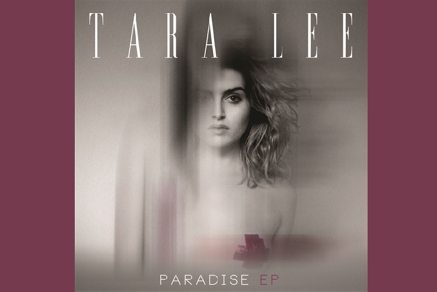 "New Single from Tara Lee ""Paradise"" Out Now"