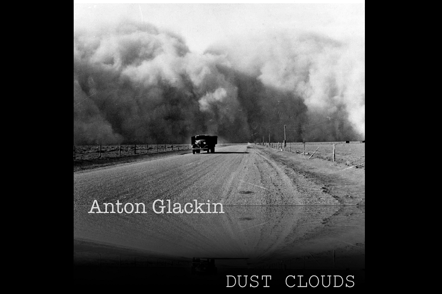 New Video and Single from Anton Glackin