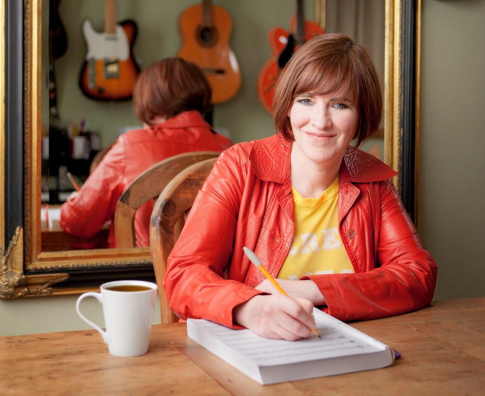 Eleanor McEvoy Appointed New Chairperson of IMRO