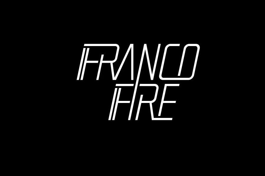 Debut Release from Franco Fire Set for End of June