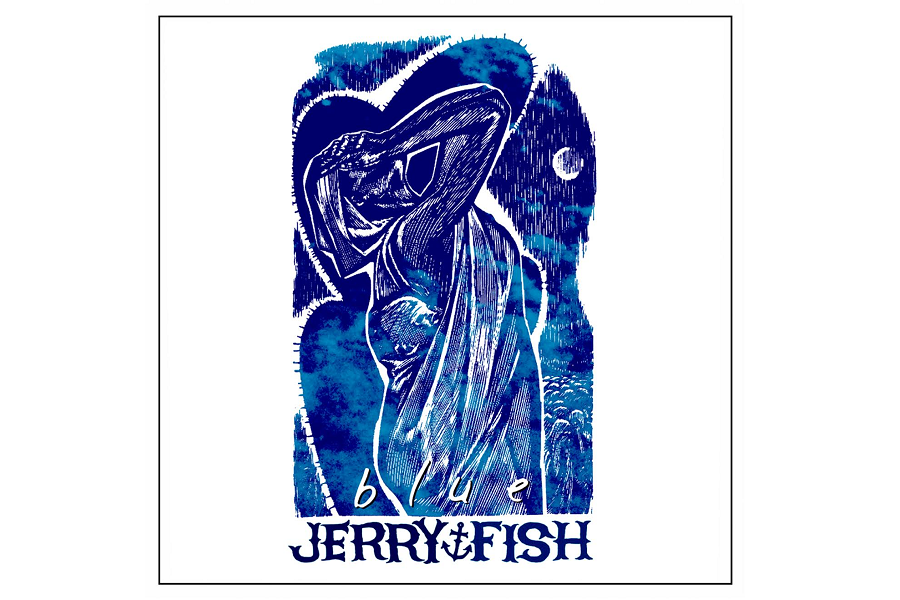 "Jerry Fish Shares Video for ""Blue"""