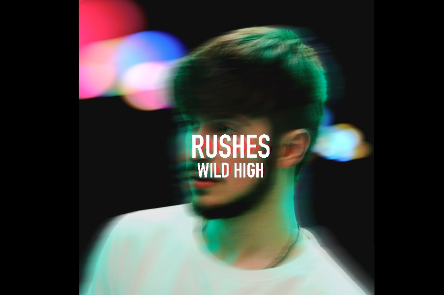 "Rushes Debut Single ""Wild High"" Out Now"