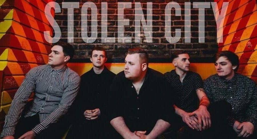 Stolen City Share Debut Music Video