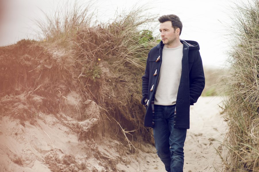 Shane Filan Announces New Single 'Unbreakable'