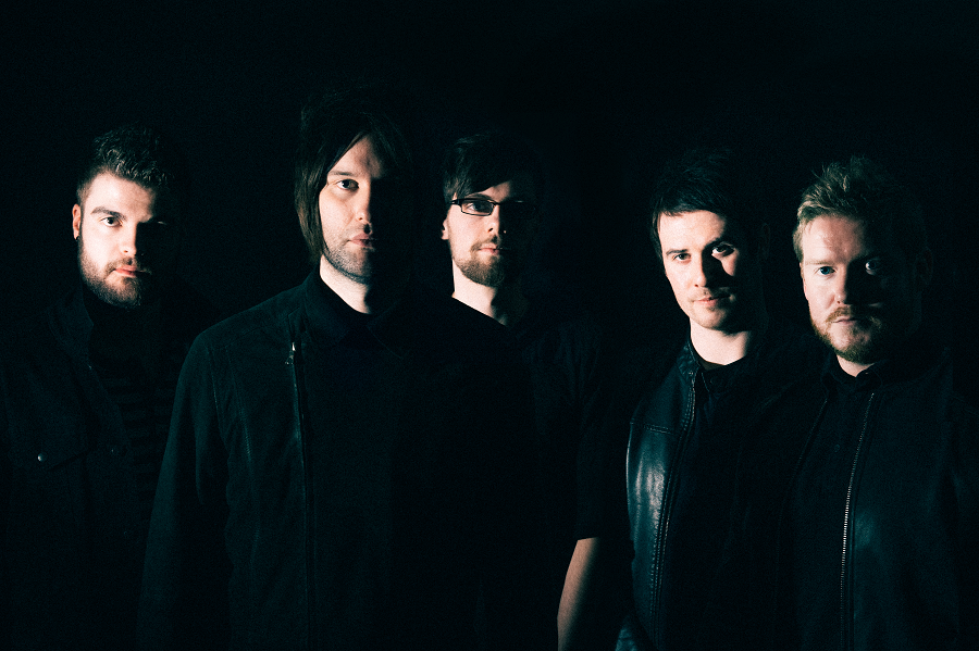 """Penrose Share Video for """"Let's Go Out"""""""