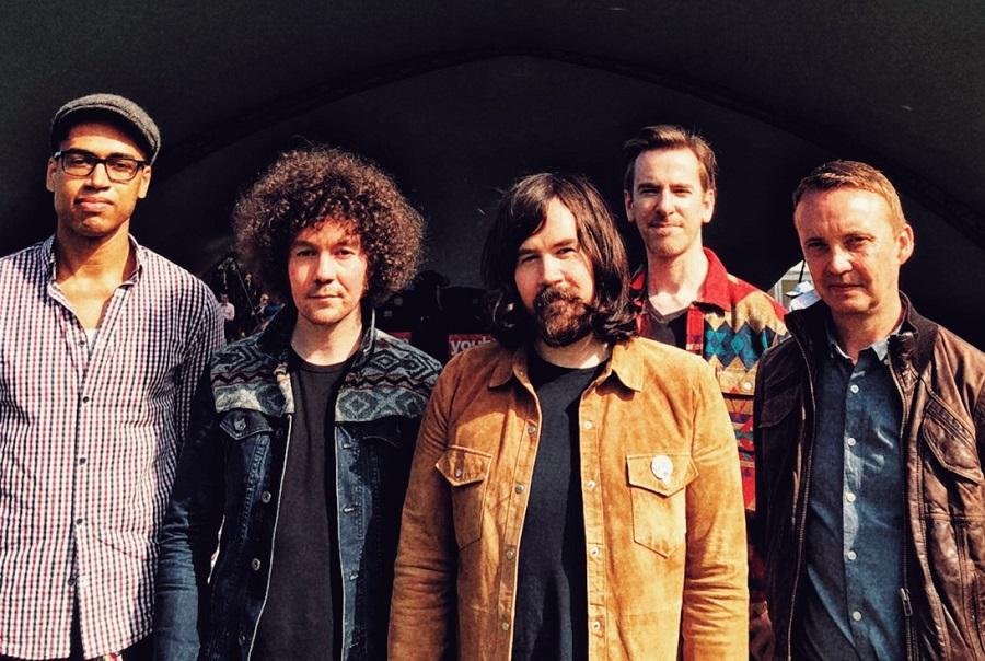 "Buffalo Sunn Release New Single ""The Long Road"""