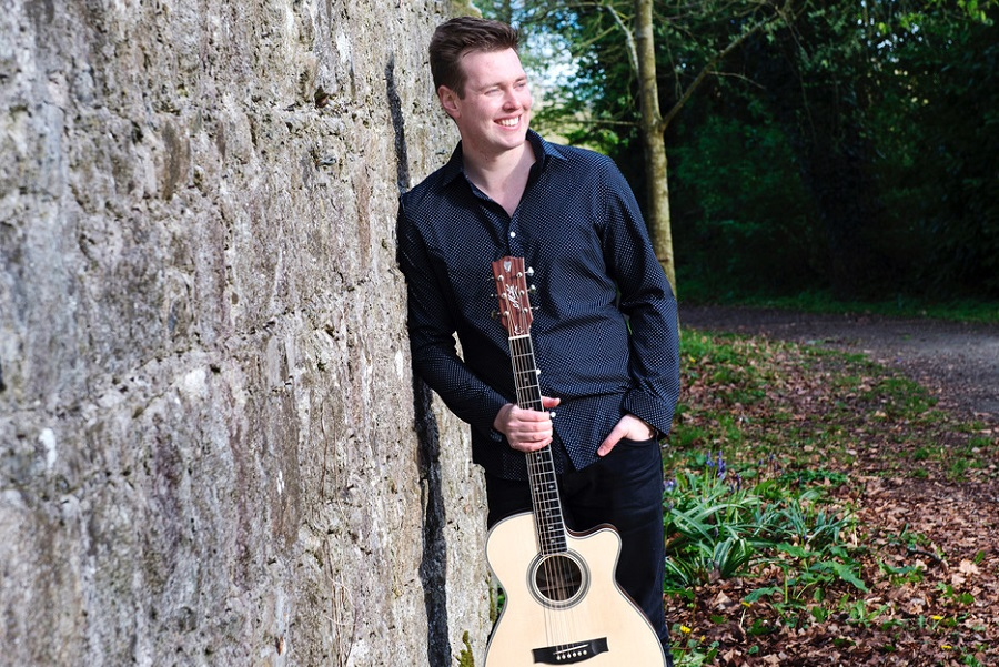 Shane Hennessy to Play the National Concert Hall