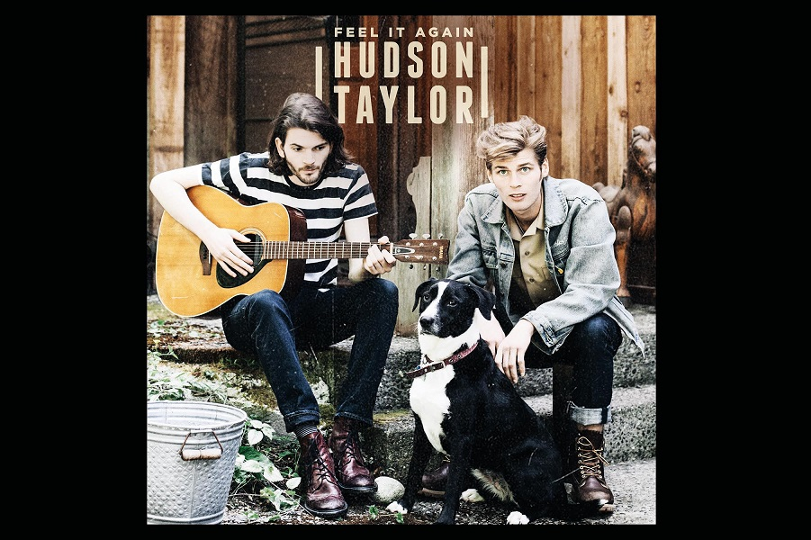 Hudson Taylor Return With New Single
